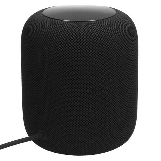 Apple HomePod gris espacial buen estado