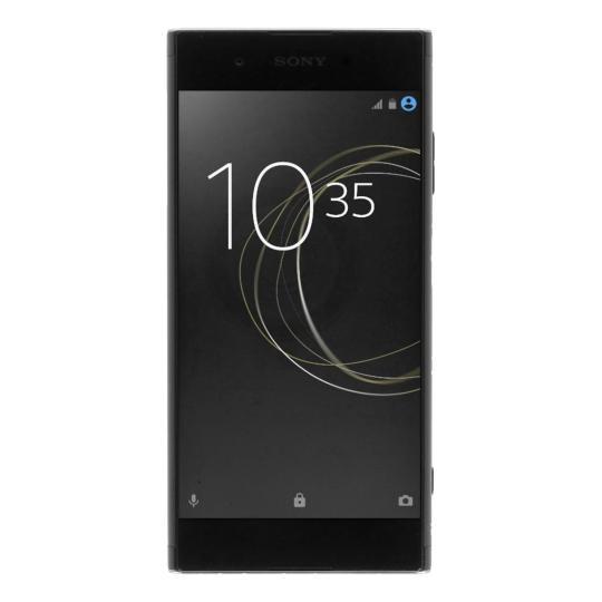 Sony Xperia XA 1 Plus 32GB schwarz neu