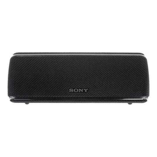 Sony SRS-XB31 schwarz wie neu