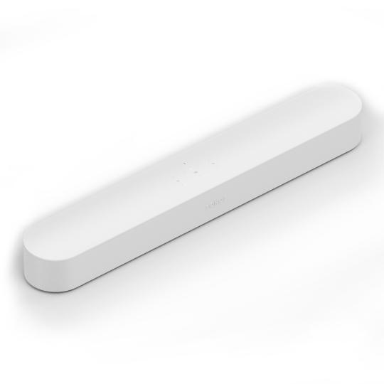 Sonos Beam weiß wie neu