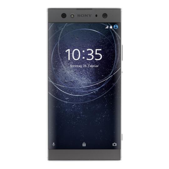 Sony Xperia XA2 Ultra 32GB silber sehr gut