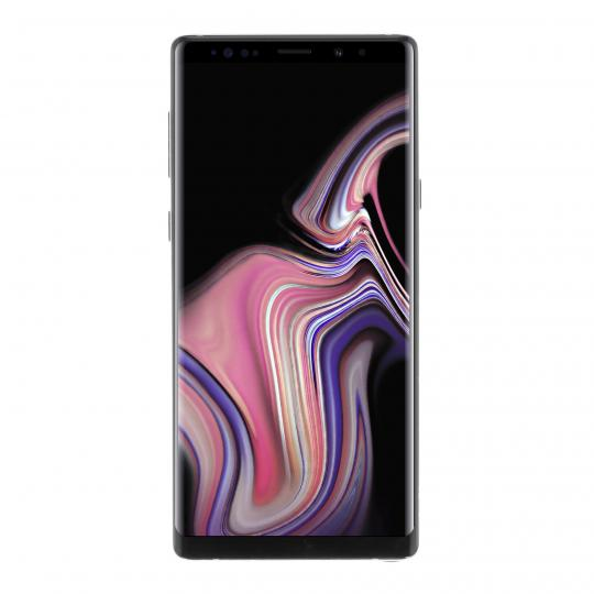 Samsung Galaxy Note 9 Duos (N960F/DS) 128GB violett sehr gut