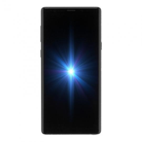 Samsung Galaxy Note 9 Duos (N960F/DS) 512GB blau wie neu