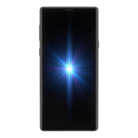 Samsung Galaxy Note 9 (N960F) 128GB schwarz gut