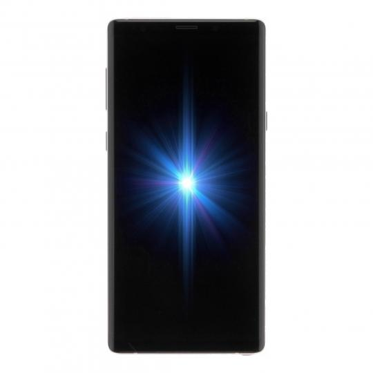 Samsung Galaxy Note 9 (N960F) 128GB violett sehr gut