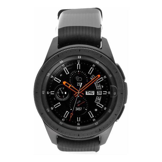 Samsung Galaxy Watch 42mm LTE Deutsche Telekom (SM-R815) schwarz wie neu