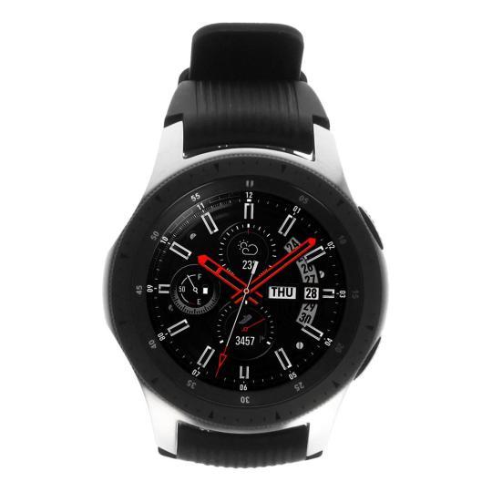 Samsung Galaxy Watch 46mm LTE Vodafone (SM-R805) schwarz wie neu