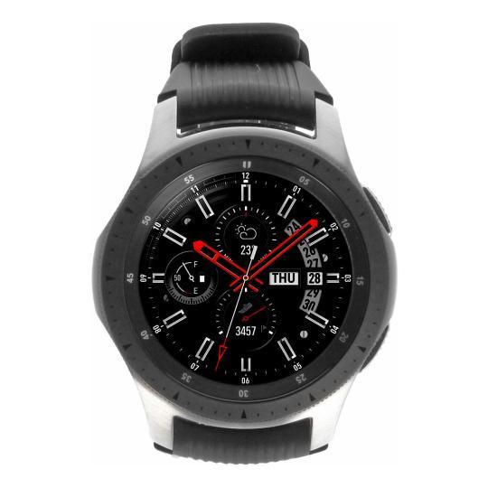 Samsung Galaxy Watch 46mm LTE Deutsche Telekom (SM-R805) schwarz sehr gut