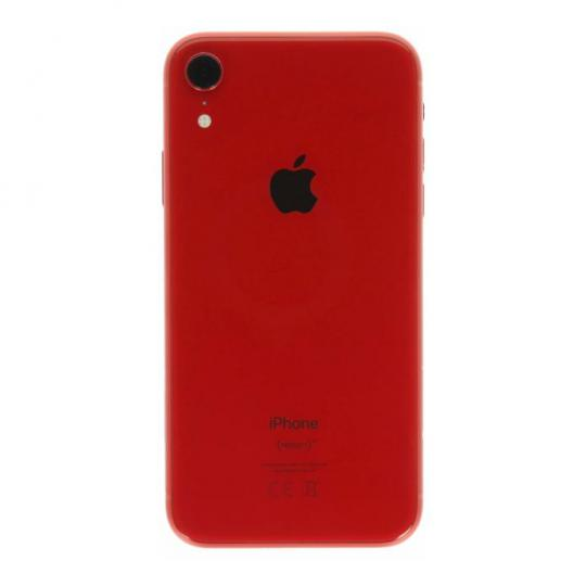 apple iphone xr 64gb rot sehr gut asgoodasnew. Black Bedroom Furniture Sets. Home Design Ideas
