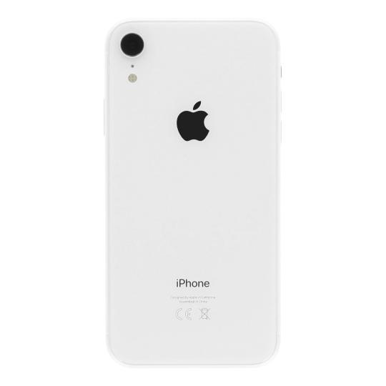 apple iphone xr 256gb wei neu asgoodasnew. Black Bedroom Furniture Sets. Home Design Ideas