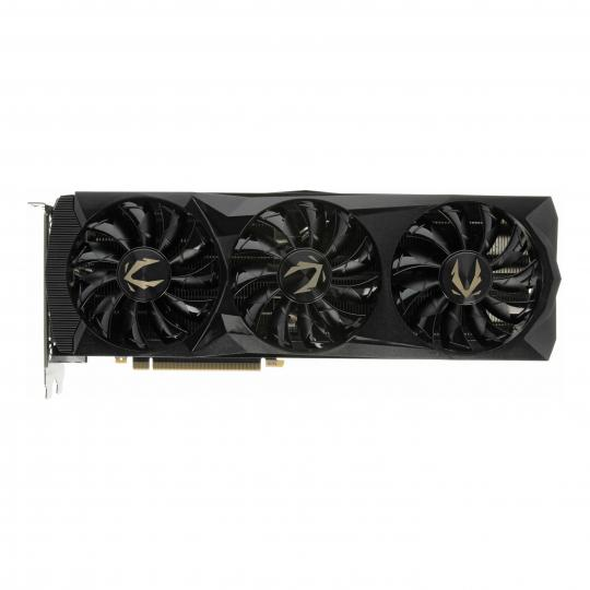 Zotac Gaming GeForce RTX 2080 Ti AMP Edition (ZT-T20810D-10P) schwarz gut