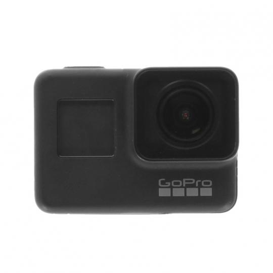 GoPro HERO7 Black (CHDHX-701) schwarz gut