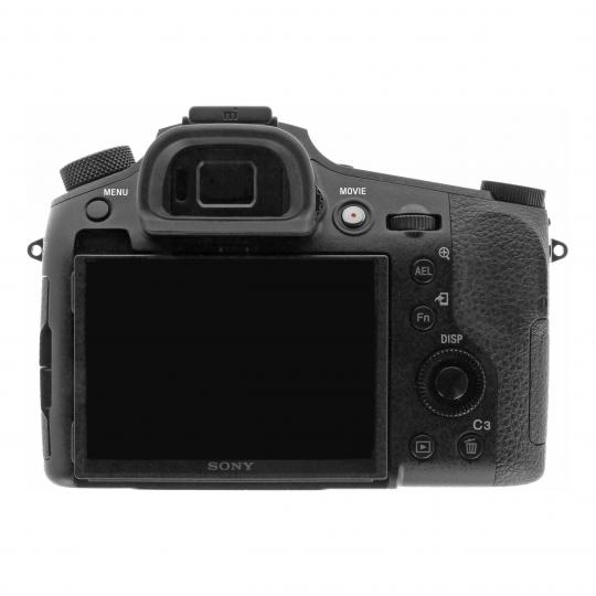 Sony Cyber-shot DSC-RX10 IV schwarz gut