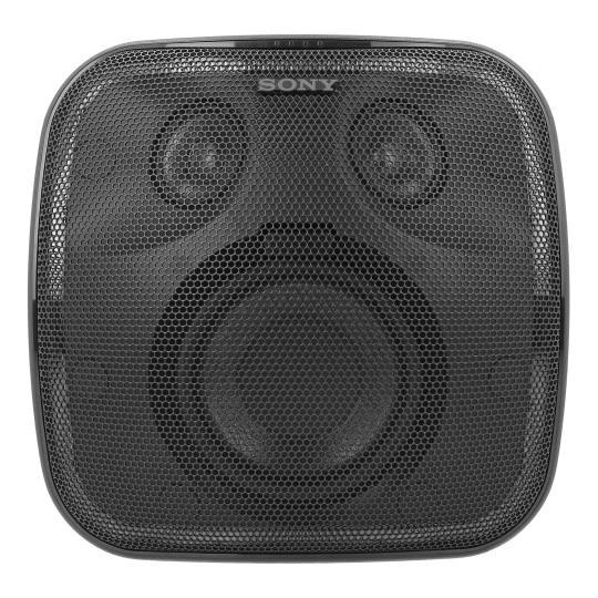 Sony XB501G schwarz wie neu