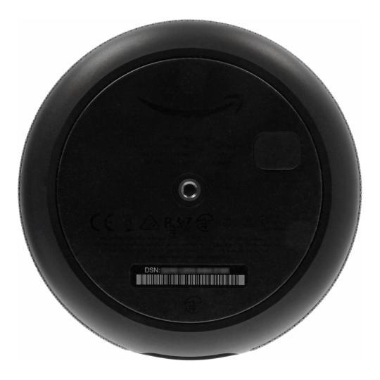 Amazon Echo Plus (2.Generation) antracita