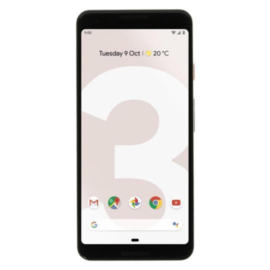 Google Pixel 3 64GB rosa wie neu