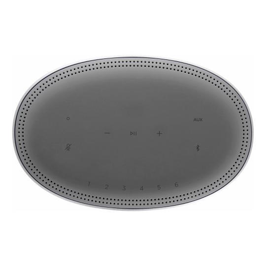 Bose Home Speaker 500  silber neu
