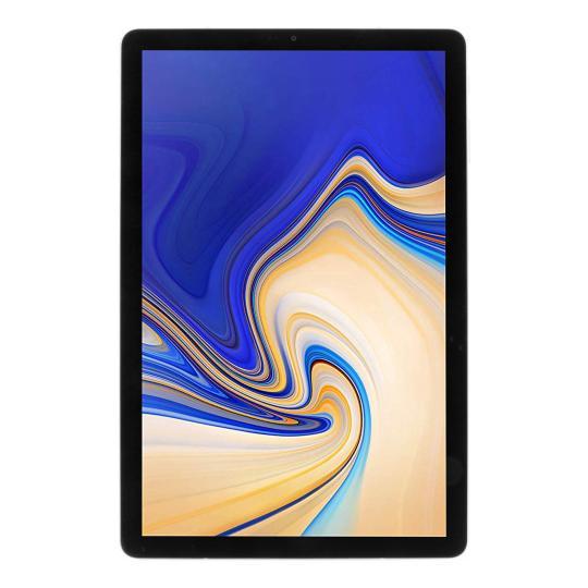 Samsung Galaxy Tab S4 (T835N) LTE 64Go noir Comme neuf