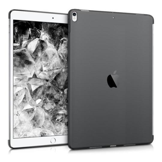 "kwmobile TPU Case für Apple iPad Pro 10,5"" schwarz (42195.01) neu"