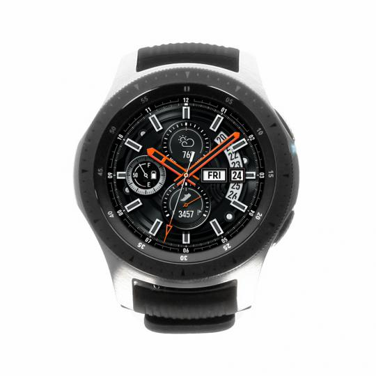 Samsung Galaxy Watch 46mm LTE (SM-R805) silber neu