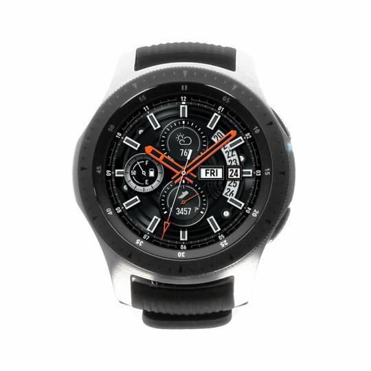 Samsung Galaxy Watch 46mm - LTE (SM- R805) plata muy bueno
