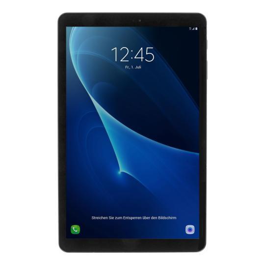 Samsung Galaxy Tab A 10.5 2018 (T595N) LTE  32GB schwarz gut