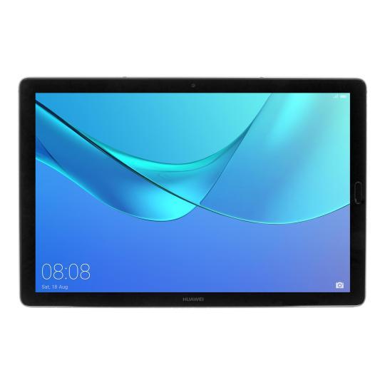"Huawei MediaPad M5 Pro 10.8"" LTE 64GB grau wie neu"