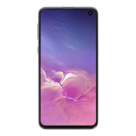 Samsung Galaxy S10e Duos (G970F/DS) 128GB schwarz wie neu