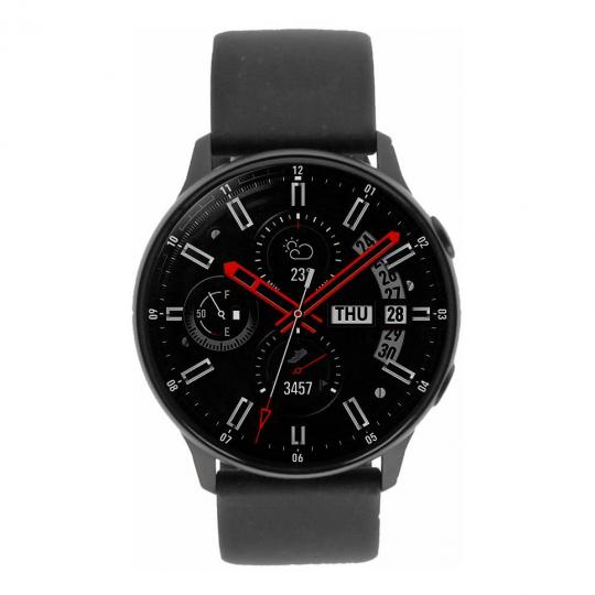 Samsung Galaxy Watch Active schwarz (SM-R500) gut