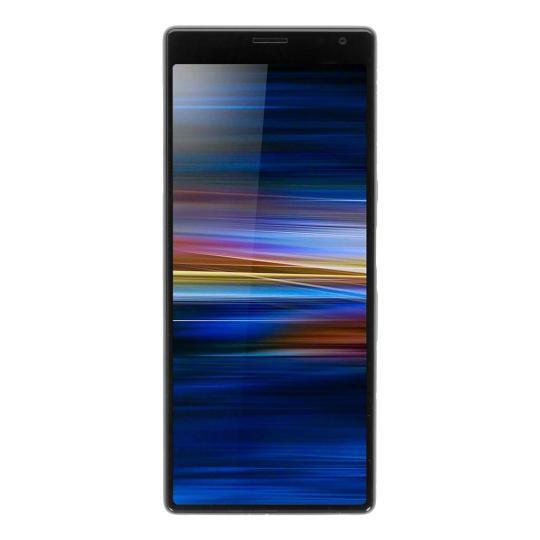 Sony Xperia 10 Plus Dual-Sim 64GB schwarz gut