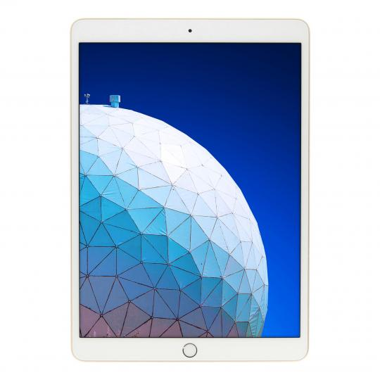 Apple iPad Air 2019 (A2153) WiFi + LTE 256GB gold neu
