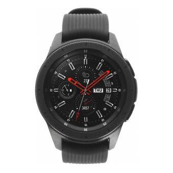Samsung Galaxy Watch 42mm LTE (SM-R815) schwarz sehr gut