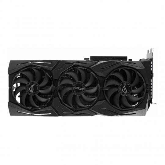 Asus ROG Strix GeForce RTX 2080 Ti, ROG-STRIX-RTX2080TI-11G-GAMING (90YV0CC2-M0NM00) schwarz gut