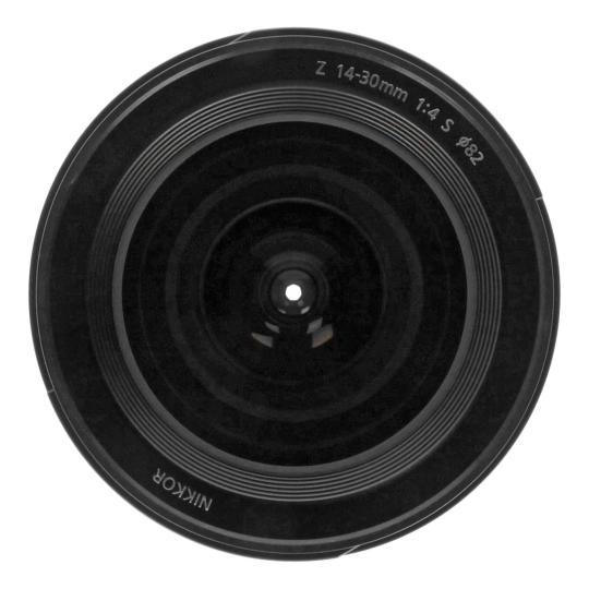 Nikon 14-30mm 1:4.0 Z S schwarz neu