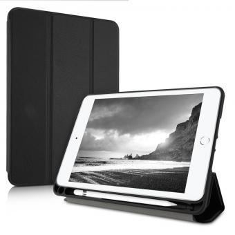 kwmobile Smart Cover für Apple iPad Mini 5 (2019) (48047.01) schwarz neu