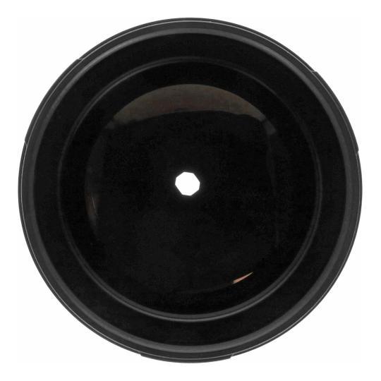 Samyang 85mm 1.4 Asph IF MC für Pentax K schwarz gut