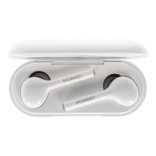 Huawei FreeBuds Lite weiß gut