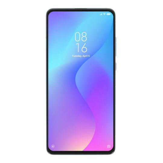 Xiaomi Mi 9T 64GB blau sehr gut