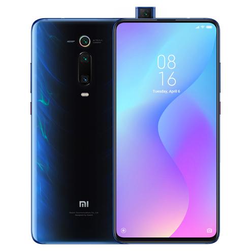 Xiaomi Mi 9T Pro 64GB blau sehr gut