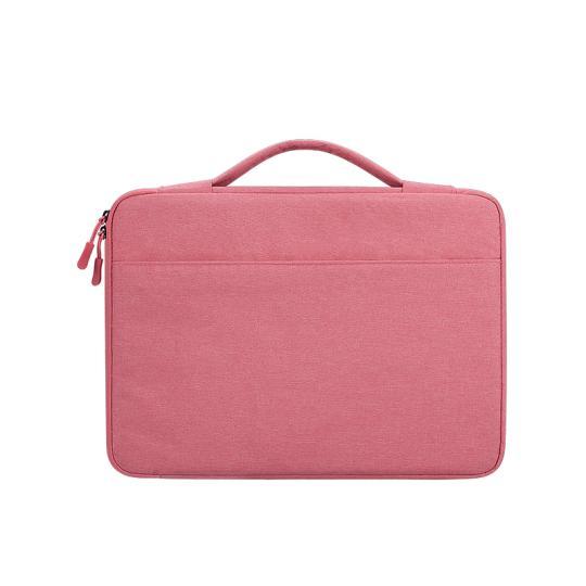 """Tasche für Apple MacBook 15,4"""" -ID16953 pink neu"""