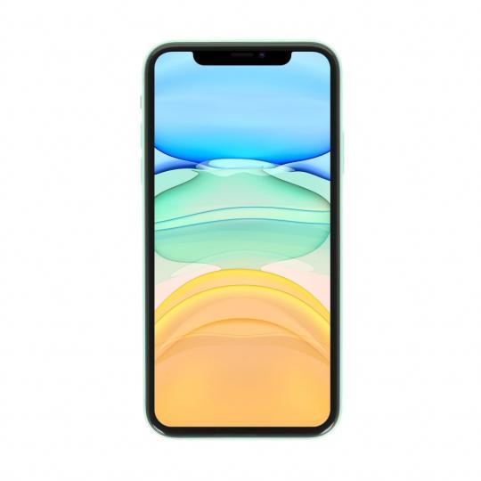 Apple iPhone 11 128GB grün sehr gut