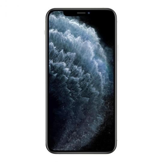 Apple iPhone 11 Pro 64GB silber sehr gut