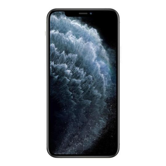 Apple iPhone 11 Pro 256GB silber wie neu