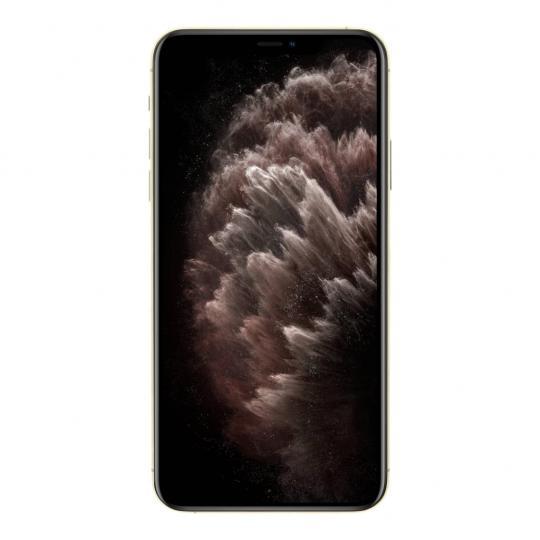Apple iPhone 11 Pro Max 64GB gold wie neu