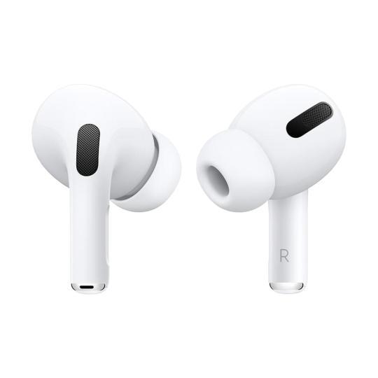 Apple AirPods Pro weiß sehr gut