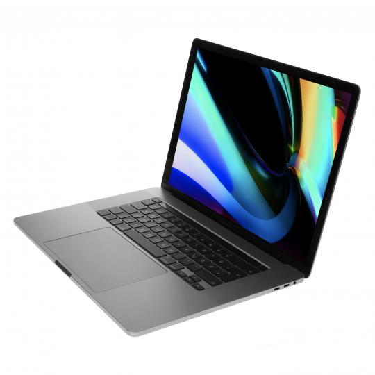 "Apple MacBook Pro 2019 16"" Intel Core i9 2,40 GHz 1 TB SSD 32 GB spacegrau gut"