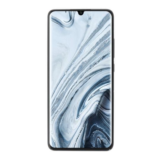 Xiaomi Mi Note 10 Pro 256GB schwarz sehr gut
