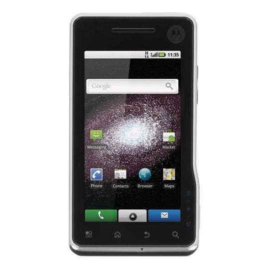 Motorola Milestone XT720 schwarz wie neu
