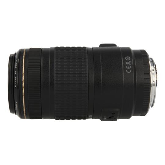Canon EF 70-300mm 1:4-5.6 IS USM Schwarz gut