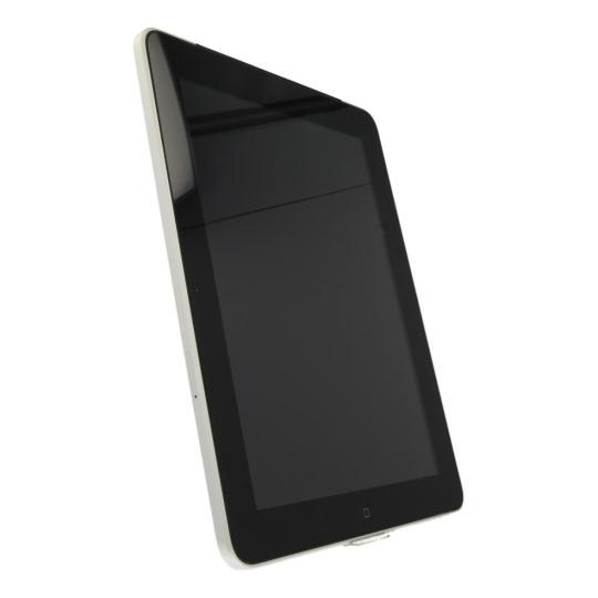 Apple iPad 1 WiFi + 3G (A1337) 64 Go noir Bon